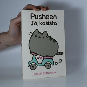 náhled knihy - Pusheen. Já, košišta