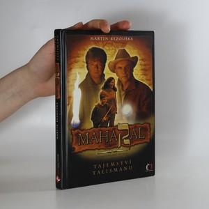 náhled knihy - Maharal : tajemství talismanu