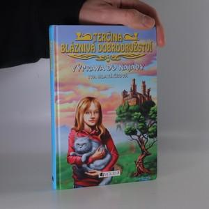 náhled knihy - Terčina bláznivá dobrodružství. Výprava do Najády