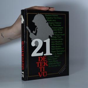 náhled knihy - 21 detektivů