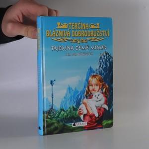 náhled knihy - Terčina bláznivá dobrodružství. Tajemná země Minor