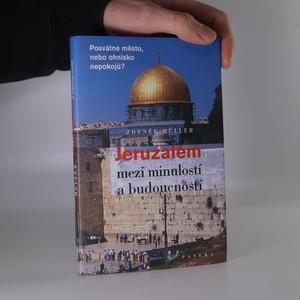náhled knihy - Jeruzalém mezi minulostí a budoucností