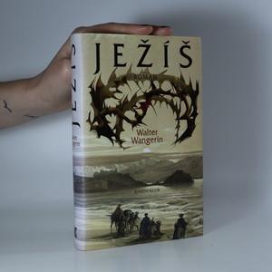 náhled knihy - Ježíš