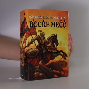 náhled knihy - Bouře mečů