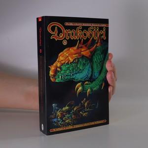 náhled knihy - Drakobijci 8