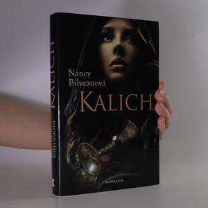 náhled knihy - Kalich