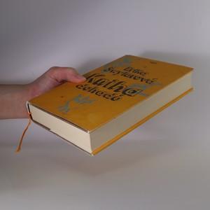 antikvární kniha Kniha dohadů, 2017
