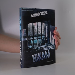 náhled knihy - Nikam