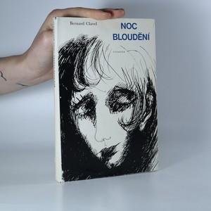 náhled knihy - Noc bloudění