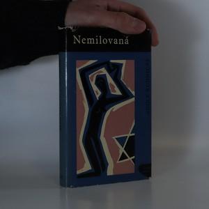 náhled knihy - Nemilovaná