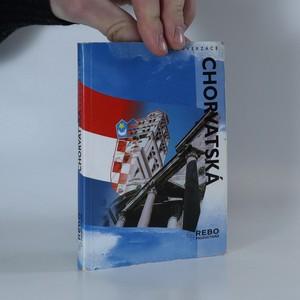 náhled knihy - Chorvatská konverzace
