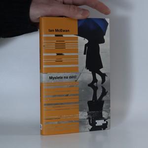 náhled knihy - Myslete na děti!