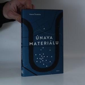 náhled knihy - Únava materiálu