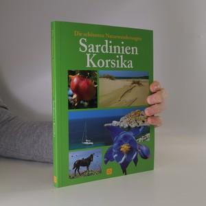 náhled knihy - Die schönsten Naturwanderungen - Sardinien, Korsika