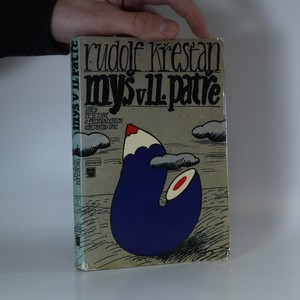 náhled knihy - Myš v 11. patře, aneb, Fejetony o překvapeních všedního dne
