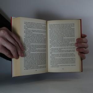 antikvární kniha Fantom. První úplný příběh Fantoma opery, 2000