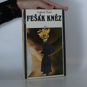 náhled knihy - Fešák kněz