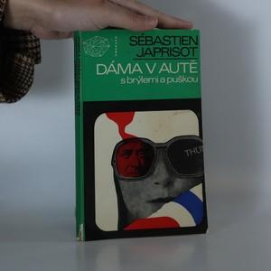 náhled knihy - Dáma v autě s brýlemi a puškou