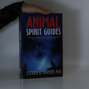 náhled knihy - Animal Spirit Guides