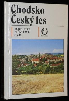 náhled knihy - Chodsko : Český les