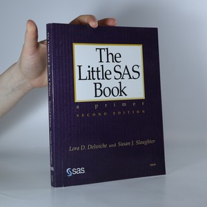 náhled knihy - The little SAS book : a primer