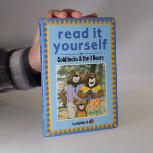 náhled knihy - Goldilocks and the Three Bears
