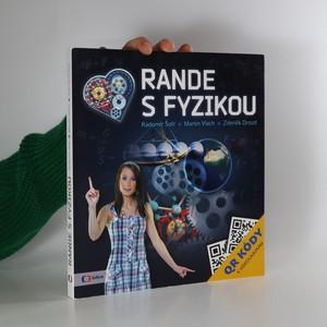 náhled knihy - Rande s fyzikou