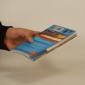 antikvární kniha Gran Canaria, 2006