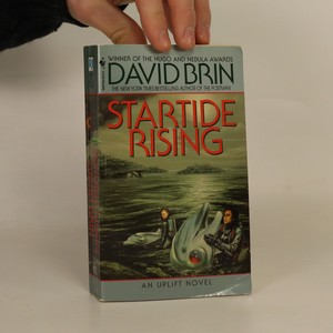 náhled knihy - Startide Rising