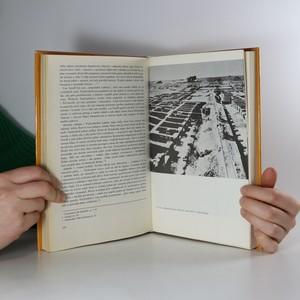 antikvární kniha Svědkové časů, 1975
