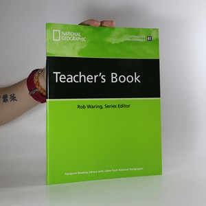 náhled knihy - Footprint Reading Library, Intermediate B1, Teacher's book