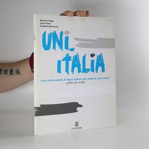 náhled knihy - Uni.Italia. Guida allo studio