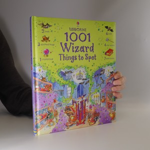 náhled knihy - 1001 Wizard Things to Spot