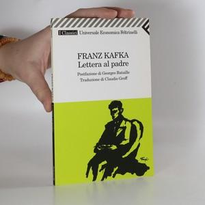 náhled knihy - Lettera al padre