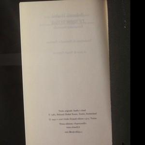 antikvární kniha Le nozze in casa : romanzetto femminile, 1992
