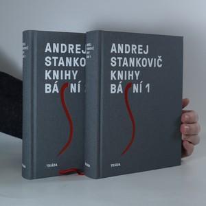 náhled knihy - Knihy básní (2 svazky)