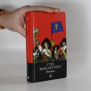 náhled knihy - I tre moschettieri