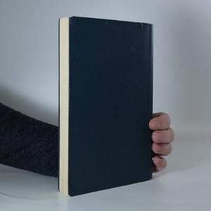 antikvární kniha Tanec na cizí veselce, 1997