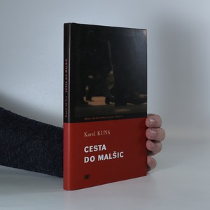 náhled knihy - Cesta do Malšic (viz stav)