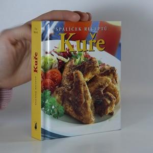 náhled knihy - Kuře