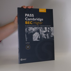 náhled knihy - PASS Cambridge BEC higher. Workbook with answer key
