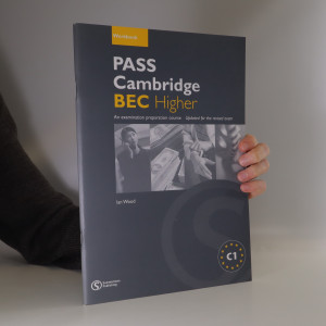 náhled knihy - PASS Cambridge BEC higher : workbook with answer key : an examination preparation course : updated for the revised exam