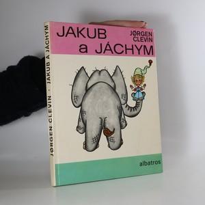 náhled knihy - Jakub a Jáchym