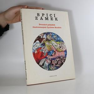 náhled knihy - Spící zámek