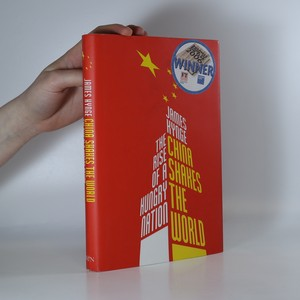 náhled knihy - China shakes the world : the rise of a hungry nation