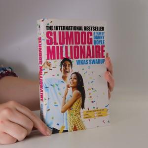 náhled knihy - Slumdog millionaire