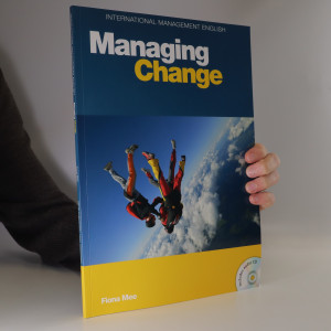 náhled knihy - International management English. Managing change (+ CD)