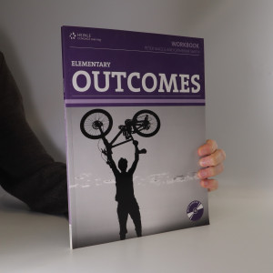 náhled knihy - Outcomes. Elementary workbook (+ CD)