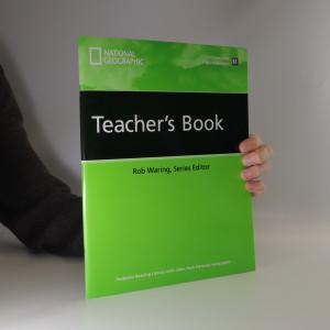 náhled knihy - Footprint Reading Library Teacher's Book. Intermediate / 1300 Headwoords / B1