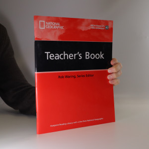 náhled knihy - Footprint Reading Library Teacher's Book. Pre-Intermediate / 1000 Headwords / A2